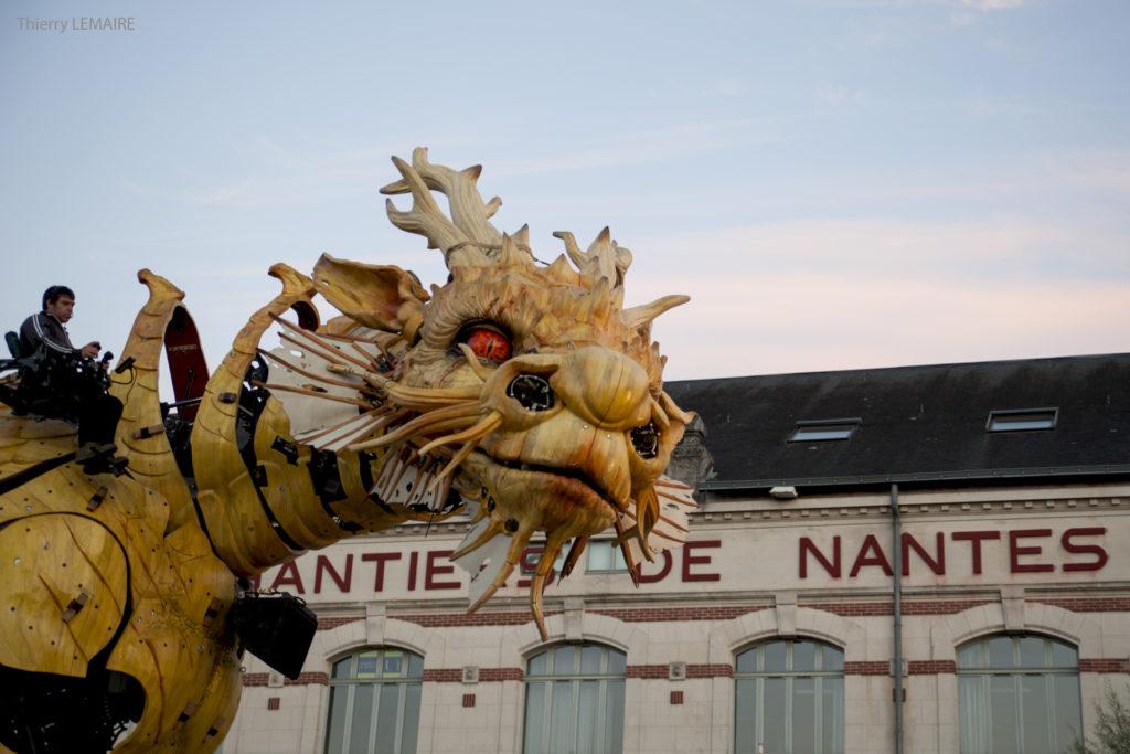 Long Ma à Nantes - credit Thierry Lemaire