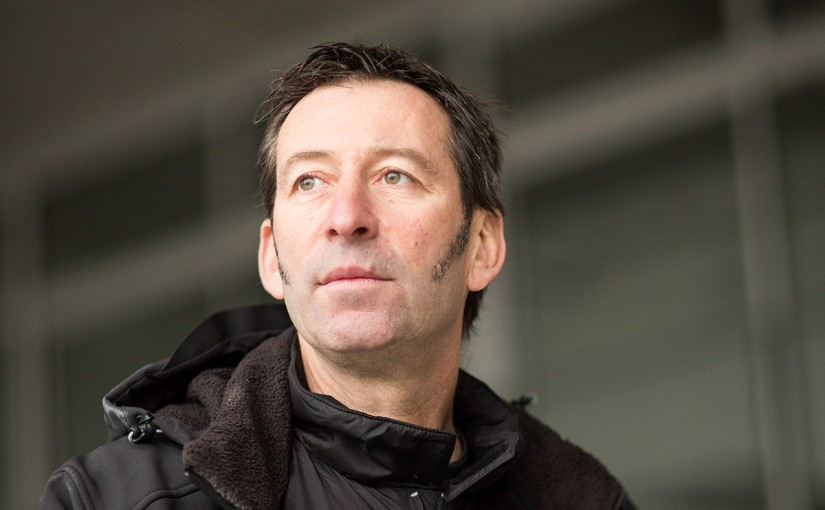 François Delaroziere